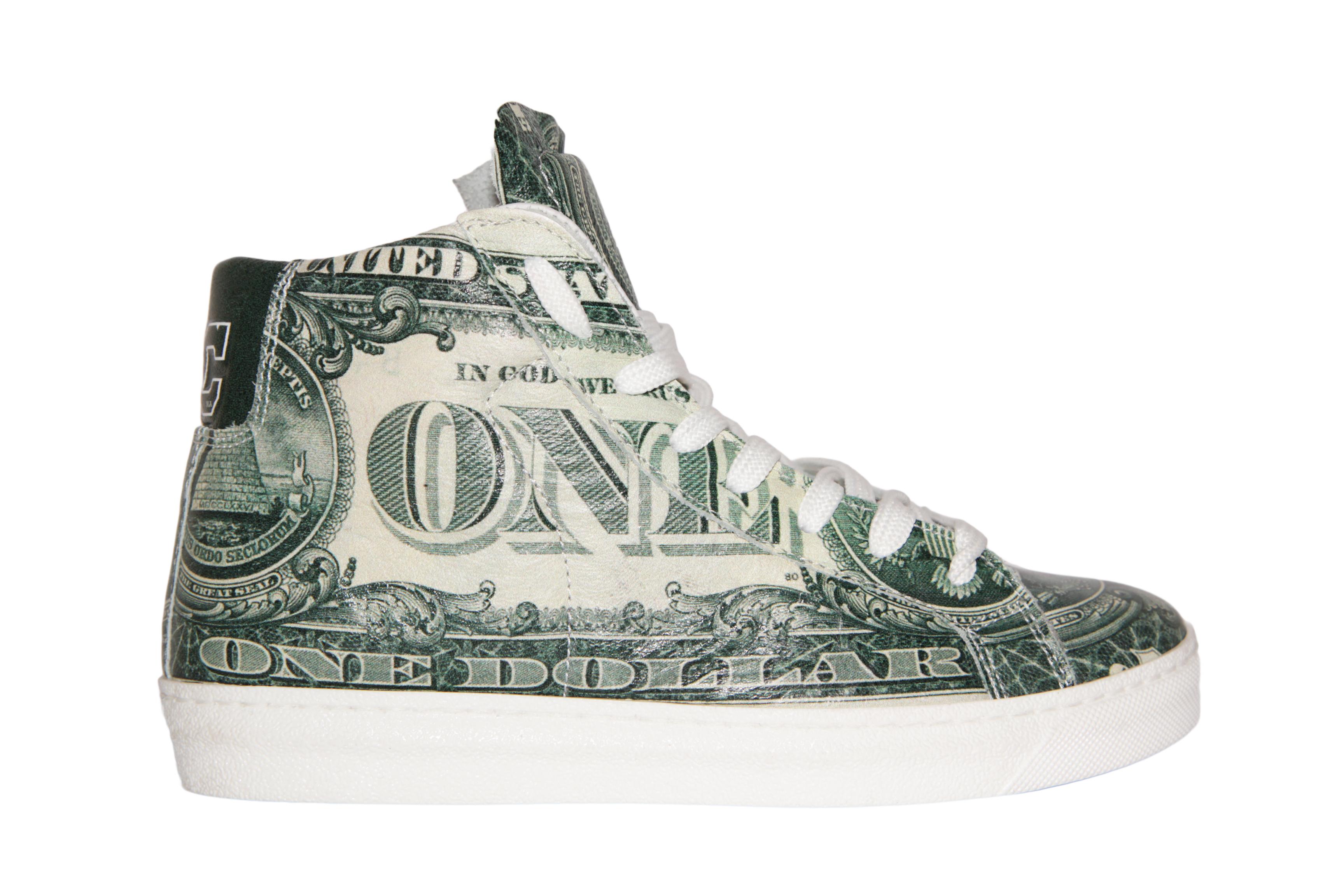 Sneaker_DOLLAR